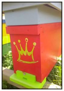 Königinnenkasterl